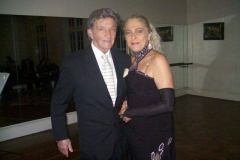 Oscar Steimez y Amalia Rossi, Buenos Aires (Argentina)