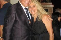 Raul Lavié y Amalia Rossi, Buenos Aires (Argentina)